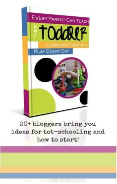 Discover super easy and fun learning activities and games for toddlers with Toddler Time. Activities for Toddlers to do with your child at home. Play Based Learning, Learning Through Play, Fun Learning, Toddler Learning, Learning Tools, Educational Activities For Kids, Toddler Activities, Therapy Activities, Montessori Homeschool