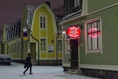 Vallilla, Helsinki