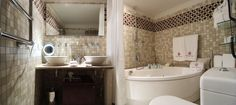 Bathroom // Hotel Palma Mallorca - Majorca