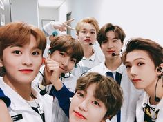 ) to thinking you're flirting with another member from the story NCT Reactions, MTLs, Imagines, and Texts by xhyuck_ (𝐀. J Pop, Nct 127, Yang Yang, Winwin, Taeyong, Jaehyun, Chen, Ntc Dream, Hip Hop
