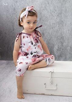 Jumper, Girls Dresses, Flower Girl Dresses, Kind Mode, Little Girls, Kids Fashion, Girl Outfits, Couture, Wedding Dresses
