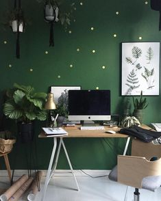 Tips To Design A Home With Modern Interiors Within A Budget - The Modern Interior Design Is A Popular Decor Style Today But Even So It Can Prove A Little Expensive To Incorporate Modern Interior Designs In Your House Just Because You Are Working On A Tigh Beautiful Interior Design, Modern Interior Design, Modern Decor, Home Decor Trends, Home Decor Styles, Home Office Design, Office Decor, Office Ideas, Office Style