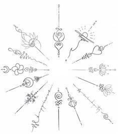 simple tattoos for women unique / simple tattoos . simple tattoos with meaning . simple tattoos for women . simple tattoos for women with meaning . simple tattoos for women unique Small Tattoos With Meaning, Cute Small Tattoos, Tattoos For Women Small, Cute Tattoos, Tatoos, Small Symbol Tattoos, Meaningful Symbol Tattoos, Tattoo Small, Small Mandala Tattoo