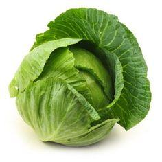 Comer repollo verde - Farmacia