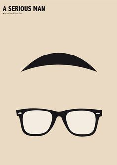 A Serious Man by Maria Ines Pires