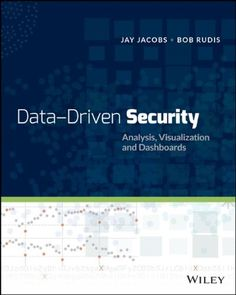Data-Driven Security: Analysis, Visualization and Dashboards - List price: $50.00 Price: $40.00 Saving: $10.00 (20%)
