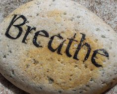 #Breathe sometimes that's all you can do