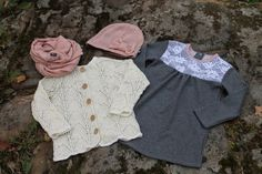 handmade girls clothes