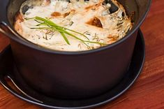 Graavilohikiusaus Fondue, Cheese, Ethnic Recipes