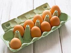 Egg Labels Made Easier