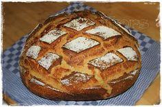 Willi das Brot       500 g Buttermilch   15 g frische Hefe     3 Min./37°/St.1       500 g Weizenmehl 550er   230 g Dinkel Vollkornmehl...