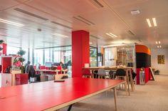 PwC lance son incubateur de start-up