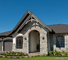 Best The Stone Is Owens Corning Cultured Stone Called Bucks 400 x 300