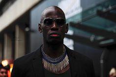 Portrait of a Model London  @boyfromdagbon - - - -  #portrait #portraitphotography #capture #moment #model #boyfromdagbon #abdelabdulai #streetphotography #london #photography #photographer #fashionphotography #fashionphotographer #style #ghana #ghanaian #mode #moda