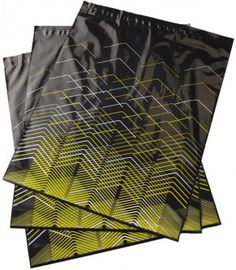 Custom Printed Polythene Mailer Poly Bags, Outdoor Blanket, Retail, Packaging, Graphic Design, Printed, Luxury, Creative, Prints