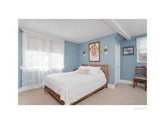 Spacious master bedroom with large walk in closet  25 Moore Ave, Tonawanda | $159,900