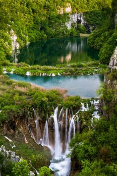 The top 5 worth mentioning waterfalls in Europe