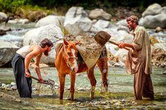 Men at work! by Asad Malik on 500px
