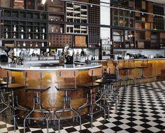 Bread Street Kitchen: Ramsay's Latest Rises at One New Change | Zagat