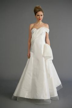 Spring 2012 Bridal Collection | Douglas Hannant