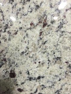 Best Dallas White Granite Home White Granite Kitchen White 400 x 300