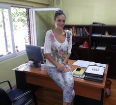 Entrevista a Valeria Padula Directoria de expansión de RH PROPERTIES