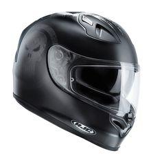 HJC FG-ST MARVEL PUNISHER Full Face Motorbike Helmet