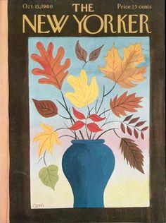 October 15, 1960 Issue