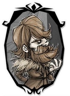 don't starve Wilson | Tumblr