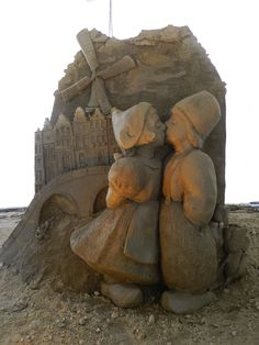 Image result for sand sculpt usa