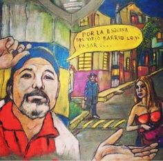 Pedro Navaja  Ruben Blades
