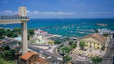 Salvador, Brazil - The No 1 Salvador de Bahia tourism and travel guide