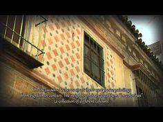 Instrumental Sephardic music with video of ancient Jewish locations in Seville