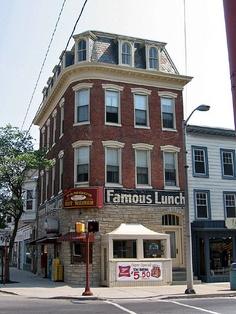 Restaurants Near Fort Littleton Pa