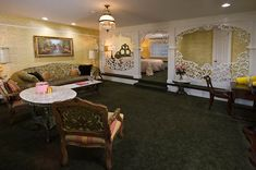 Old Fashion Honeymoon | The 25 Madonna Inn Rooms You Have To Stay In Before You Die