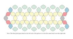diy beaded bead by eridhan creations patterns for bead crochet crochet ...