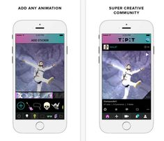 TIPIT is a new iOS app that lets anyone create professional level videos