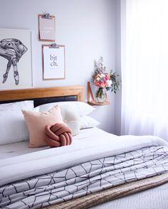 Scandi Style, Scandinavian Style, Home Interior Design, Sweet Home, Instagram Posts, House, Furniture, Home Decor, Bedroom Inspiration