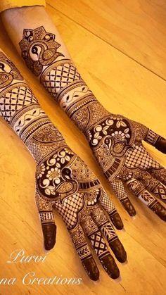 Floral Henna Designs, Legs Mehndi Design, Latest Bridal Mehndi Designs, Stylish Mehndi Designs, Full Hand Mehndi Designs, Mehndi Designs 2018, Mehndi Designs Book, Mehndi Design Pictures, Mehndi Designs For Girls