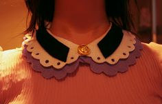 21 DIY Collar Necklace Ideas - Fashion Diva Design