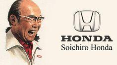 「世界一のオヤジ」ホンダ創業者、本田宗一郎のいまなお色褪せない常識破りの名言・格言5選 - ひかる人財プロジェクト Soichiro Honda, Civic Eg, Honda Motors, Honda Motorcycles, Honda Cr, Honda Civic, Entertainment, Japan, Tips