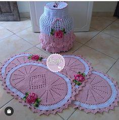 Glamour Decor, Diy Crochet, Crafts For Kids, Kids Rugs, Blanket, Prints, Home Decor, Kitchen Playsets, Crochet Doilies
