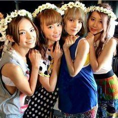 Scandal Scandal Japanese Band, Pop Punk Bands, Bridesmaid Dresses, Wedding Dresses, Pop Rocks, Rock Bands, Fashion, Bridesmade Dresses, Bride Dresses
