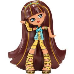 "Monster High Vinyl Collection Cleo de Nile Figure - Mattel - Toys""R""Us"