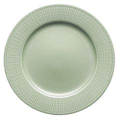 Rörstrand - Swedish Grace - Tallrik 27 cm äng Compact Living, Tableware, House, Corning Glass, Dinnerware, Home, Tablewares, Haus, Place Settings