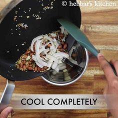 gutti vankaya curry recipe, stuffed brinjal curry, gutti vankaya kura or koora with step by step photo/video. spicy curry with eggplant, peanut & coconut. Aloo Methi, Aloo Gobi, Spicy Curry Recipe, Curry Recipes, Veg Manchurian Recipe, Eggplant Curry, Garlic Naan, Dry Coconut, Kitchens