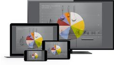 Devices streaming to TV
