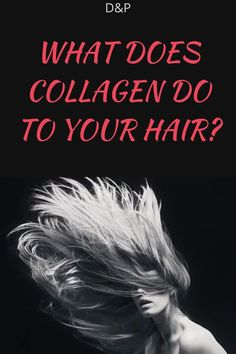 Wondering if collagen can give you the hair of your dreams? Learn the science behind collagen's benefits for hair