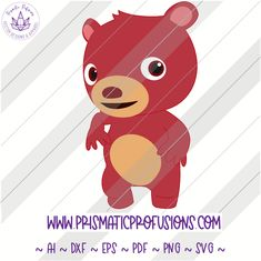 High quality vector graphics, scalable to any size without losing quality. Package includes: ~ SvG files – for Cr… 1st Birthday Party Themes, 1st Birthday Decorations, Cake Decorations, My Little Pony Birthday, Bear Birthday, Twin Birthday, Bear Clipart, Iron On Fabric, Sign Stencils