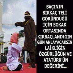 Laiklik Türkiye'nin çimentosudur